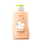康貝 Combi 和草極潤嬰兒沐浴乳 plus 500ml[衛立兒生活館]