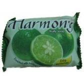 進口Harmony水果香皂--綜合果香可任意組搭(75g*72塊/箱)