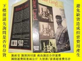 二手書博民逛書店Brave罕見Land(英文原版 作者簽贈本 《英勇之地》 大32開品好)Y13462 Ray Hu Asia