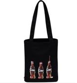 手提包可口可樂聯名手提包男女官網旗艦春新款運動休閑潮流單肩包 嬡孕哺