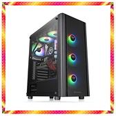 微星B460 十代六核i5-10600處理器 雙硬碟 ARGB 電競機殼