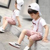 禮服 花童禮服男夏婚禮男童小兒童寶寶周歲夏裝一歲嬰兒英倫1夏季3套裝  瑪麗蘇