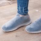 【夏季SALE任3件3折】輕鬆抗雨防水鞋套2入-M-生活工場