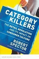 二手書《Category Killers: The Retail Revolution and Its Impact on Consumer Culture》 R2Y ISBN:1578519608