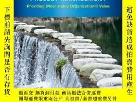 二手書博民逛書店Information罕見Technology Project Management: Providing Mea