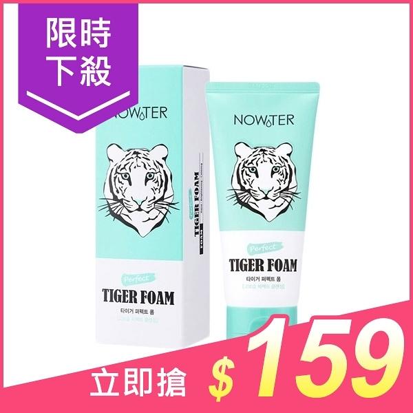 韓國 Nowater 積雪草洗面乳(120ml)【小三美日】原價$159