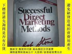 二手書博民逛書店Successful罕見Direct Marketlng Met