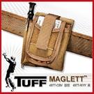 TUFF MAGlett戰術袋 小型腰袋...