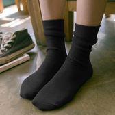 紫色堆堆襪薄款夏季寶藍襪子女中筒襪正韓學院風黑色日繫長襪棉質 满398元85折限時爆殺