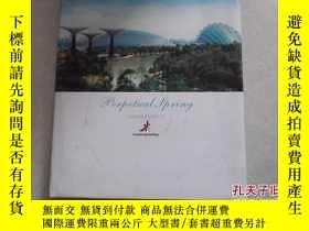 二手書博民逛書店SINGAPORE S罕見Gardens by the BayY