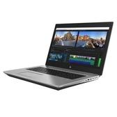 【綠蔭-免運】HP Zbook 15G5/5HB37PA 15吋 行動工作站