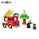 玩具反斗城 樂高LEGO 得寶系列 10901 消防車