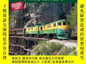 二手書博民逛書店Tourist罕見Trains Guidebook-旅遊列車指南Y443421 (Edition: Third