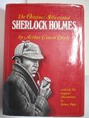 【書寶二手書T1/原文小說_J3D】The Original Illustrated Sherlock Holmes