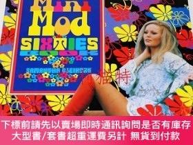 二手書博民逛書店The罕見Mini-Mod Sixties BookY403949 Samantha Bleikorn Las