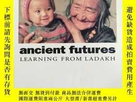 二手書博民逛書店Ancient罕見Futures:Learning from L
