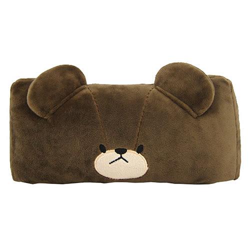 【享夢城堡】小熊學校 面紙盒套