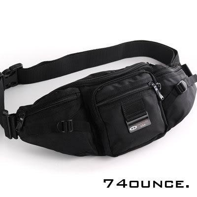 74盎司[G-200]潮流多口袋腰包~輕便 實用 ~ (腰包)