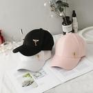 帽子夏天棒球帽 戶外遮陽帽鴨舌帽圓頂帽休閒帽【多多鞋包店】j68