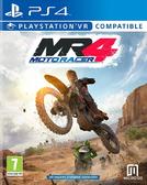 PS4 Moto Racer 4(英文版,支援VR)
