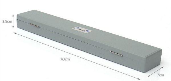 [協貿國際]  多功能三層魚漂盒浮漂盒