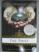 【書寶二手書T4/原文小說_GGA】The Thief_Turner, Megan Whalen