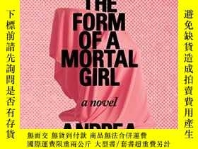 二手書博民逛書店Paul罕見Takes The Form Of A Mortal GirlY256260 Andrea Law