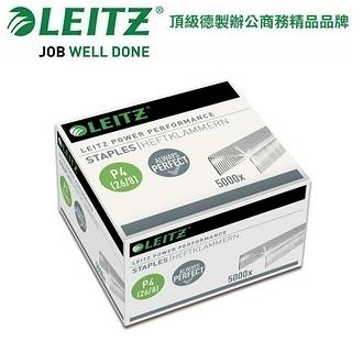 德國LEITZ LZ訂書針P4-26/8 LZ5559-00-00 / 盒