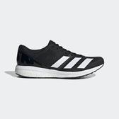 ADIDAS adizero Boston 8 m [G28861] 男鞋 運動 慢跑 休閒 輕量 支撐 愛迪達 黑白