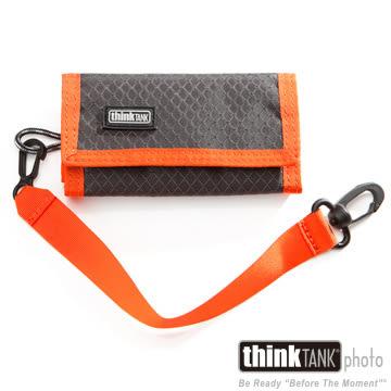 【聖影數位】ThinkTank 創意坦克 Pixel Pocket Rocket SD 記憶卡配件包 橘 PR211