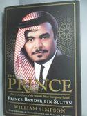 【書寶二手書T1/傳記_ZHH】The Prince: The Secret Story of the World…_Simpson, William