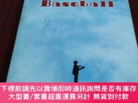 二手書博民逛書店The罕見Boy Who Saved Baseball 棒球救了那男孩(英文原版)Y20470 JOHN H.