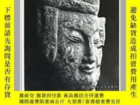 二手書博民逛書店【包罕見】Chinese Sculptures in the v