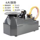 金鷹泰ZCUT-5全自動膠帶切割機轉盤感應式膠紙機透明膠帶打包裝機 小山好物