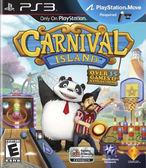 PS3 狂歡島(美版代購)