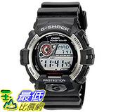 [美國直購] 手錶 Casio Mens GR-8900-1CR Tough Solar G-Shock Digital Display Quartz Black Watch