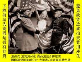 二手書博民逛書店The罕見Contours Of American HistoryY364682 William Applem