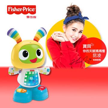 費雪 唱歌跳舞學習機器人小貝貝