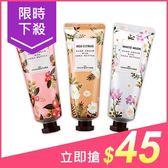 韓國 FROM NATURE 乳木果油護手霜(50ml) 3款可選【小三美日】$49