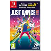 NS 舞力全開2018 (含3個月Unlimited會籍) -英文版- Just Dance 2018 Switch Mario