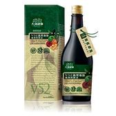 大漢酵素 V52蔬果維他植物醱酵液 600ml