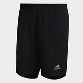 ADIDAS RUN IT SHORTS 男裝 短褲 慢跑 訓練 吸濕 排汗 反光細節 黑【運動世界】FS9808