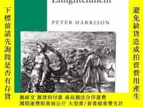 二手書博民逛書店Religion罕見And The Religions In The English Enlightenment奇