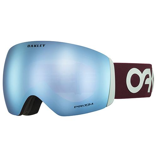 OAKLEY FLIGHT DECK™ FACTORY 大球面 廣角視野 PRIZM 色控科技PILOT PROGRESSIVE SNOW GOGGLE 運動滑雪鏡