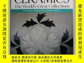 二手書博民逛書店Oriental罕見Ceramics: The World s