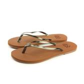 MALVADOS LUX 萊絲系列 夾腳拖 人字拖 拖鞋 雨天 紅棕色 女鞋 2001-1224 no010