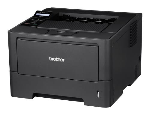 BROTHER HL-5470DW 黑白雷射印表機