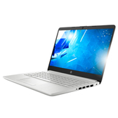 HP 14S-DK0003AX S輕薄系列14吋獨顯筆電(星河銀)【AMD Ryzen 3 3200U / 4GB / 256GB M.2 SSD / Win 10 】