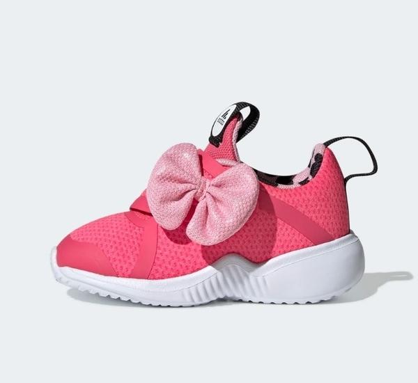 Adidas FortaRun X Minnie Mouse Shoes 米妮童鞋-NO.G27186