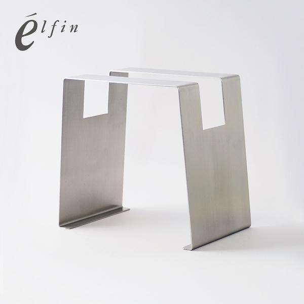 【日本高桑elfin】 不鏽鋼咖啡濾架